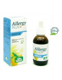 ALLERGY PLUS GOCCE 50ML