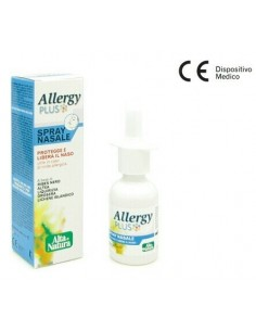 ALLERGY PLUS SPRAY 30ML