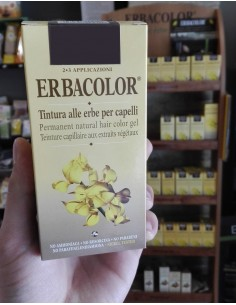 ERBACOLOR 32 CIOCCOLATO 210ML