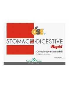 GSE STOMACH DIGESTIVE RAP 8CPR