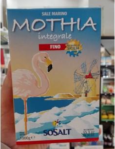 MOTHIA SALE INTEGRALE FINO 1KG