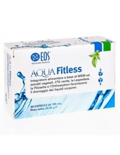 AQUA FITLESS 30CPS