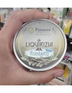 PANACEA ROMBETTI ANICE 50GR
