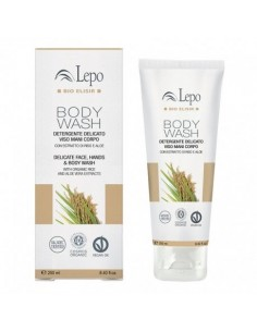 LEPO BODY WASH 250ML