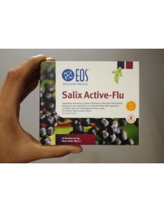 EOS SALIX ACTIVE-FLU 12BST