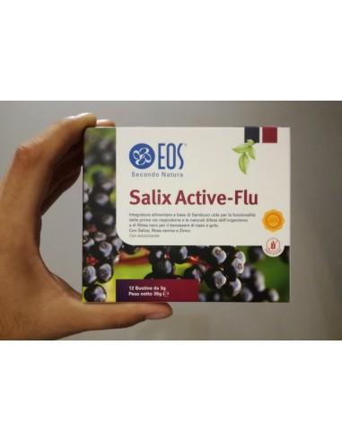 EOS SALIX ACTIVE-FLU 12 bustine -...