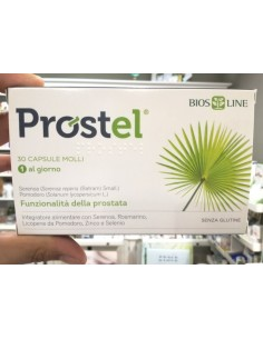 PROSTEL 30CPS - rimedio...