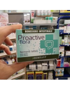 PROACTIVE FLORA 10CPS -...