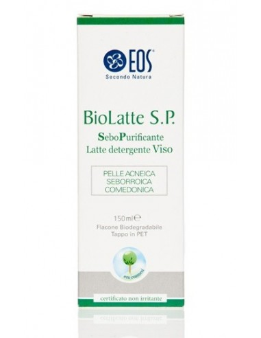 BIOLATTE SP LATTE DET150ML