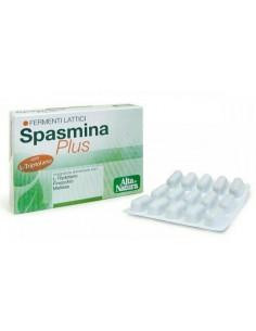 SPASMINA PLUS 30 CPR