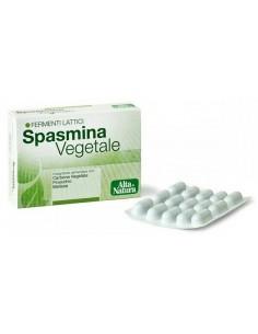 SPASMINA VEGETALE 30CPS