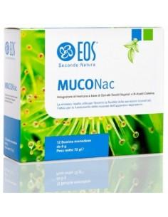 MUCONAC 6G 12 bustine -...