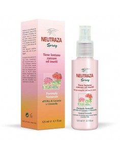 NEUTRAZA SPRAY 125ML