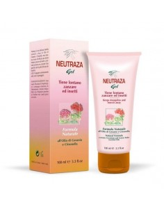 NEUTRAZA GEL 100ML